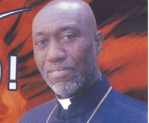 Apostle Kofi Nkansah Sarkodie Cropped