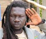 Ghanaian Reggae musician, Osagyefo