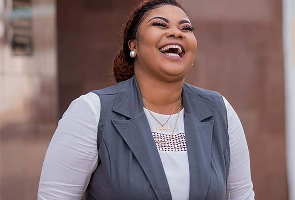 I'm aiming for a BET award – Empress Gifty