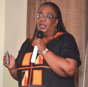 Nhia Ceo Dr. Lydia Dsane Selby