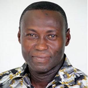 MP for Ahafo Ano South West, Johnson Kwaku Adu