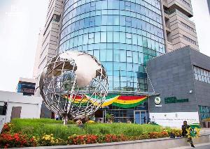AfCFTA Headquaters 20211 Accra
