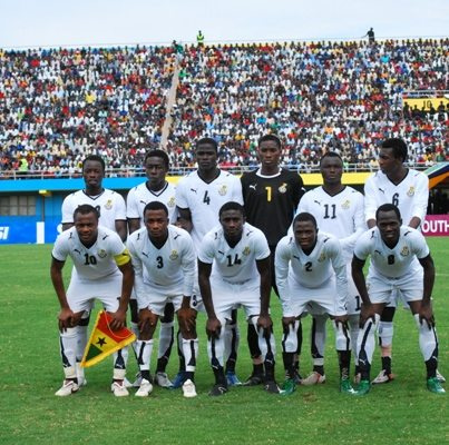 How Black Satellites won its last Africa Youth Championship