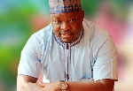 Asokore Mampong Municipal Chief Executive (MCE), Alidu Seidu's vehicle has been snatched