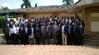 ISACA Accra Chapter