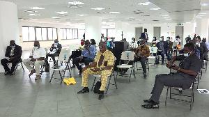 Participants Event