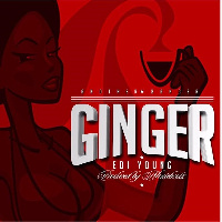 Edi Young 'Ginger'