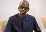 Johnson Asiedu Nketia is the NDC General Secretary