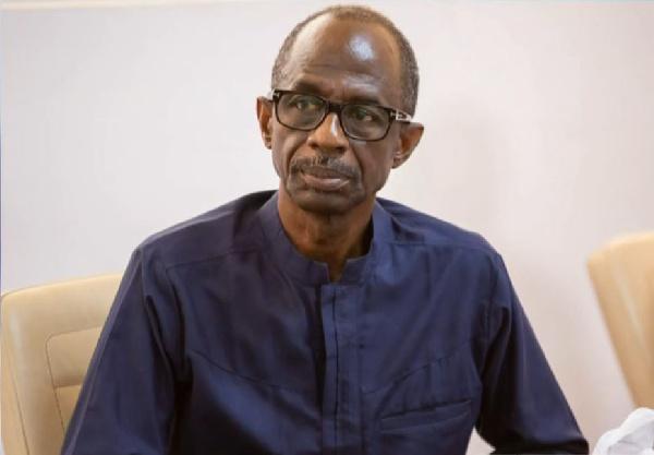 NPP Suhum clash was just a \'curtain-raiser\' - Asiedu Nketia