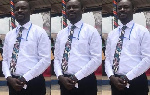 Aspiring NDC Parliamentary candidate for Asikuma Odobeng Brakwa defects to NPP