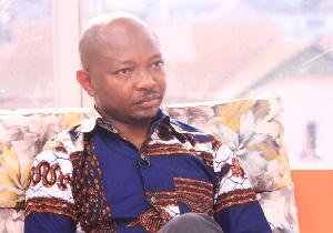 Former Kumbungu MP, Ras Mubarak
