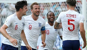 The Three Lions have not made it further than the semi-final stage since 1960