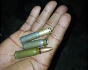 Atebubu Bullets   Coro