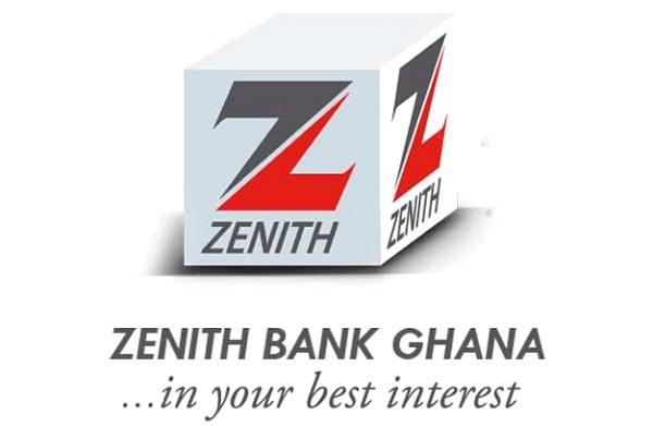 Zenith Bank celebrating 14 years