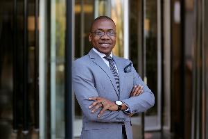 RMB Africa Economist and Strategist, Neville Mandimika