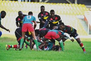 Ghana emphatically defeated Benin