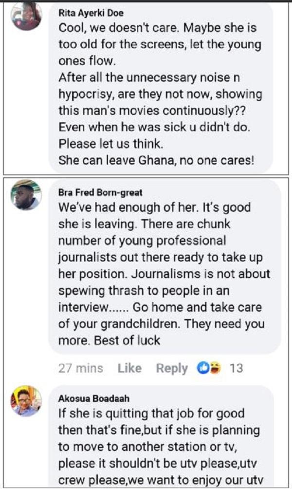 Nana Yaa Brefo