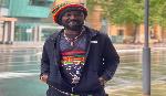 Ghanaian musician, Ras Ekow Minano