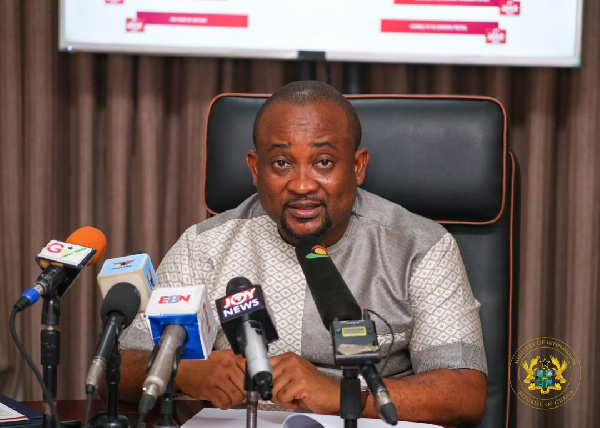 Information Ministry partners Stakeholders to ensure safety of journalists