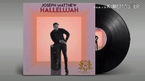 Afro Gospel musician, Joseph Matthew
