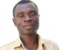 Osei Yaw Mketia