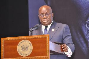 Politics Forum Annan 2