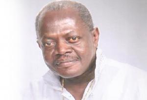 Kingsley Owusu-Achau