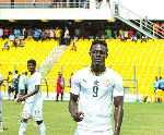 Black Stars trio dropped to Under-23 squad for Japan friendly