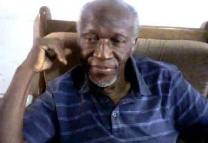 Former Black Stars coach, Charles Kumi Gyamfi
