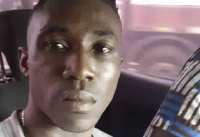 Udoetuk Wills reportedly admitted he conspired with Oji [pictured] to kidnap the victims