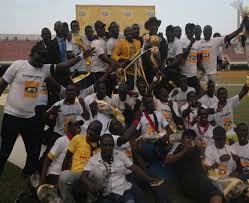 Today in History: New Edubiase United beat AshGold to win first major title