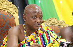 Hearts Pobiman project to be completed by the middle of 2021 - Togbe Afede XIV