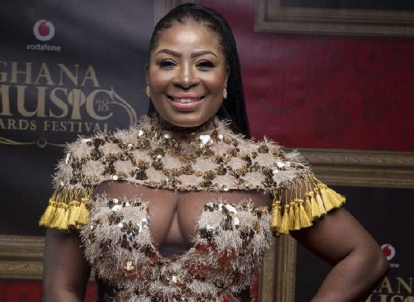 I'm overwhelmed, we are bringing it home – Gloria Sarfo on AMVCA nomination
