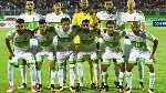 Algeria have qualified to the AFCON