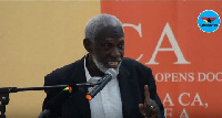 Prof Stephen Adei has suggested that Ministers of state hire five-member teams of experts