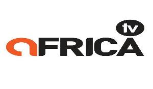 Africa TV Logo