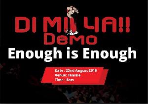 Poster Demo