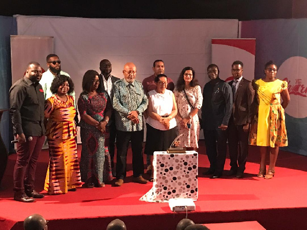Season 3 of 'The Sharks Quiz' launched in Accra