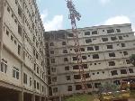 The Komfo Anokye Teaching Hospital (KATH)