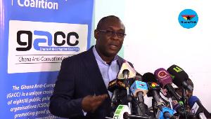 Kofi Bentil is Vice President of Imani Africa