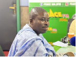 Use your land cruiser car loan to buy furniture for schools - Charles Owusu replies Dr. Apaak
