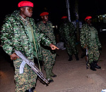 Uganda: Police officers to be punished for relaxing curfew rules