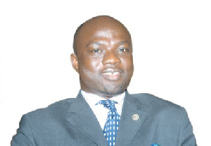 The late J.B Danquah-Adu was stabbed to death on February 9, 2016