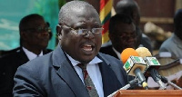 Martin Amidu, Anti-corruption campaigner