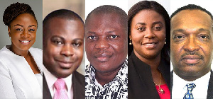 The Ghanaian corporate landscape saw a number of movements in 2019