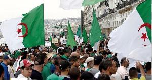 Algeria   Elections Impossible