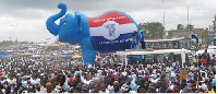 Abass Ridwan Dauda won the Sissala East Constituency for the NPP
