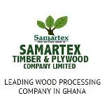 Samartex Logo