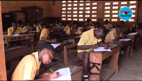 Schools in Kwahu West benefit from weekend classes