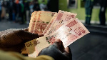 Prices spiraled out of control  denominations mounted as high as a 100-trillion-dollar note